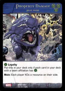 2017-upper-deck-marvel-vs-system-2pcg-monsters-unleashed-card-preview-plot-twist-property-damage