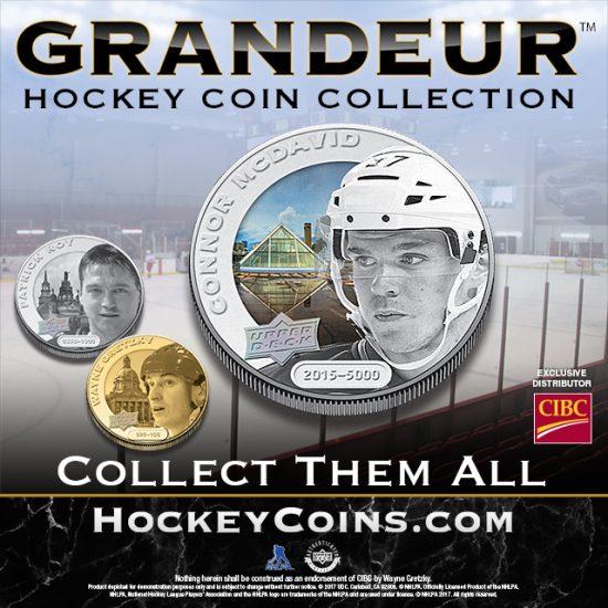 2017-Upper-Deck-Grandeur-Hockey-Coins-NHLPA-CIBC-ePack-Instagram