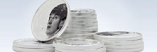 2017-Upper-Deck-Grandeur-NHLPA-CIBC-Hockey-Coins-ePack-Coins-Stacked