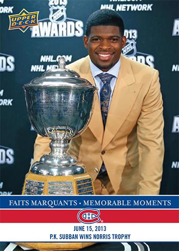 2017-LAnti-Expo-Montreal-Canadiens-Memorable-Moments-Set-4-PK-Subbani
