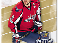 Upper Deck's 2017-18 NHL® MVP on e-Pack Offers an Incredible Variety of Chase