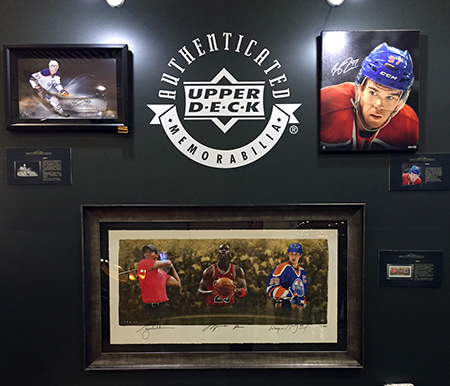 Upper-Deck-Authenticated-NHL-China-Games-Collect-Fans-Collectors-Signed-Memorabilia-mcdavid-gretzky