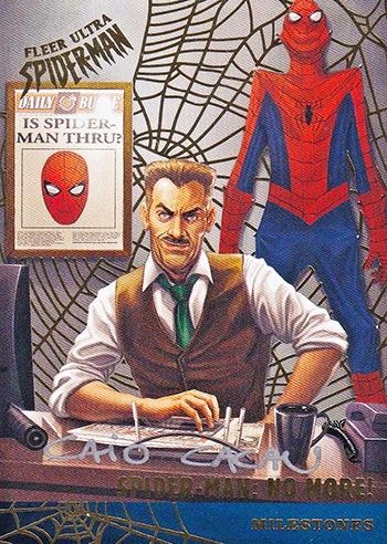 Upper-Deck-Gallery-Art-Print-Marvel-The-Inhumans-Caio-fleer-ultra-spider-man