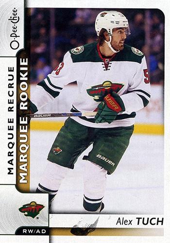 2017-18-NHL-O-Pee-Chee-Marquee-Rookie-Alex-Tuch