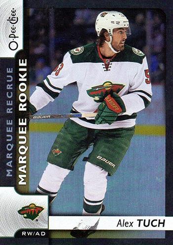 2017-18-NHL-O-Pee-Chee-Marquee-Rookie-Black-Alex-Tuch