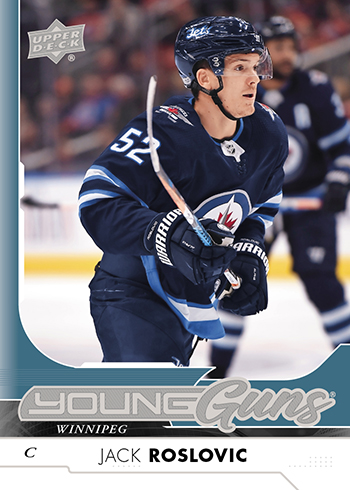 2017-18-NHL-Upper-Deck-Series-One-Young-Guns-Jack-Roslovic
