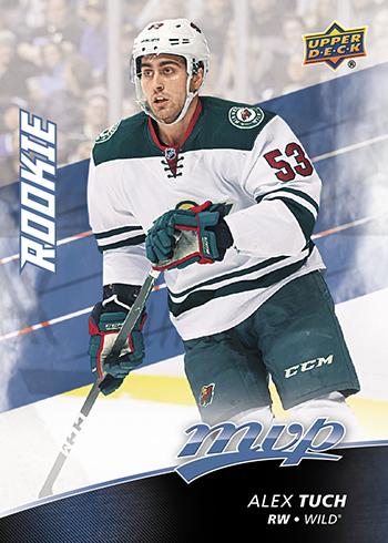 2017-18-Upper-Deck-NHL-MVP-Rookie-Alex-Tuch