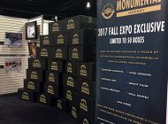 Upper Deck Authenticated is Revolutionizing the Sports Collectibles Show Experience with the Monumental Blind Box Program
