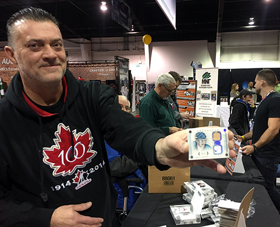 Upper-Deck-Sport-Card-Expo-Collector-Scores-Big-with-2017-18-NHL-Artifacts-Memorabilia-Card