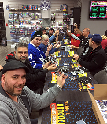 upper-deck-sports-untouchables-gaming-cards-mississauga-milton-featured-retailer-community
