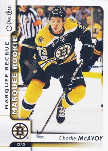 2017-18-nhl-o-pee-chee-rookie-charlie-mcavoy