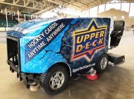 Upper Deck is set to Engage Fans at Frozen Fairgrounds in Del Mar