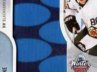 Taking a Look at the Top Ten NHL Winter Classic® Upper Deck Cards