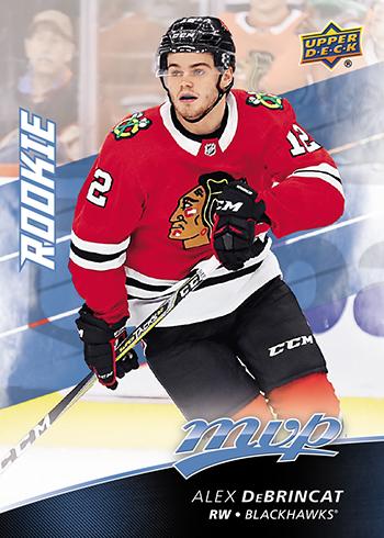 2017-18-NHL-Upper-Deck-MVP-Rookie-Exchange-Card-Alex-DeBrincat