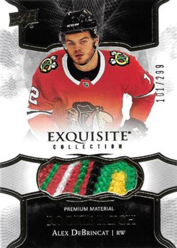 2017-18-Upper-Deck-NHL-Exquisite-Patch-Alex-DeBrincat