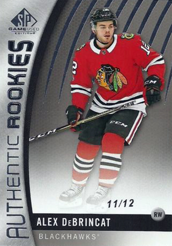 2017-18-Upper-Deck-NHL-SP-Game-Used-Rookie-Alex-DeBrincat-Jersey-Number