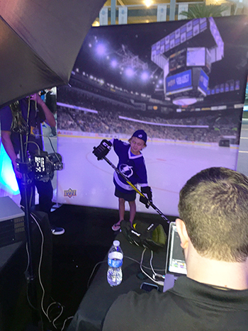 2018-NHL-All-Star-Upper-Deck-Personalized-P-Card-Kid-Fan-Marketing-1