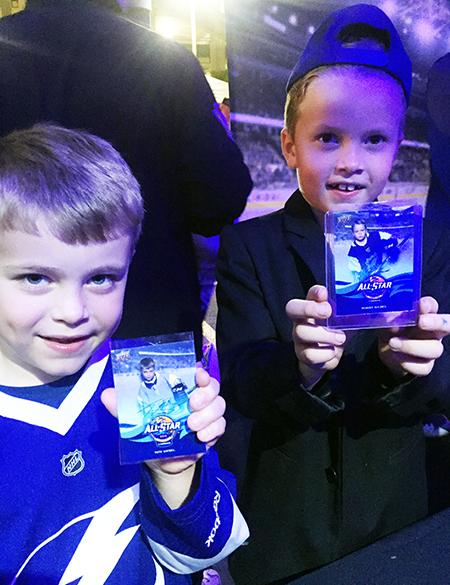 2018-NHL-All-Star-Upper-Deck-Personalized-P-Card-Kid-Fan-Marketing-2