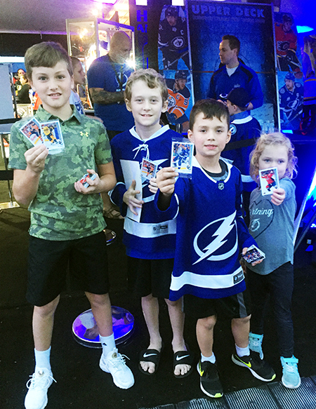 2018-NHL-All-Star-Upper-Deck-kids-marketing-promotional-packs