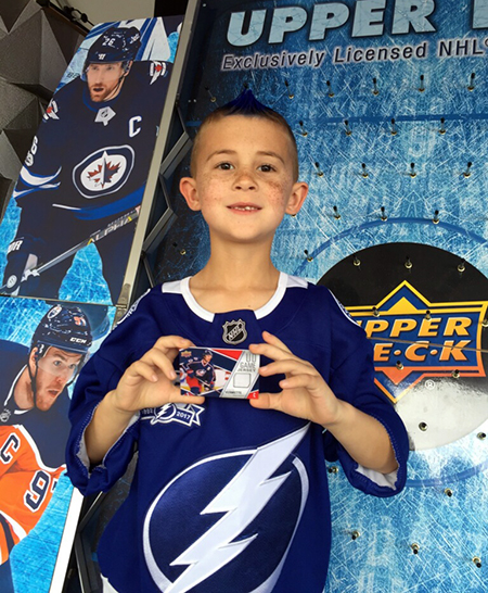 2018-NHL-All-Star-Upper-Deck-puck-o-plinko-kids-marketing