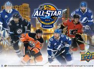 Ahoy! Upper Deck Sets Sail for the 2018 NHL® All-Star Weekend in Tampa!