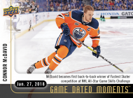 New 2017-18 Game Dated Moments Packs for Week 17 are Now Available on e-Pack!