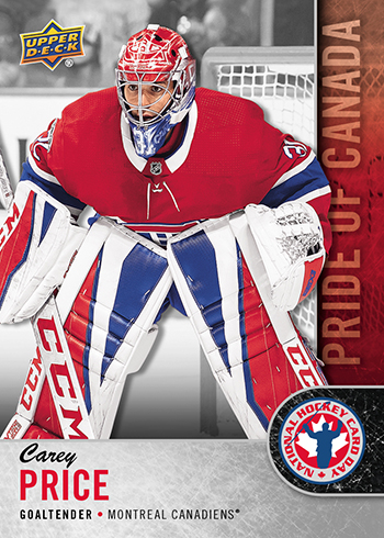 2018-National-Hockey-Card-Day-Canada-Star-Carey-Price