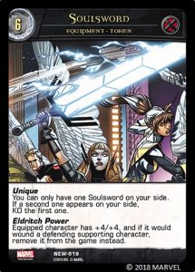 2018-marvel-upper-deck-vs-system-2pcg-new-mutants-soulsword-equipment