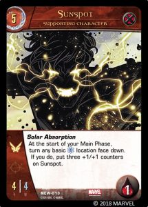 2018-marvel-upper-deck-vs-system-2pcg-new-mutants-sunspot-supporting-character