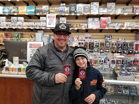 upper-deck-nhl-national-hockey-card-day-fathers-sons-canadian-dad-out-of-the-box-chris-read-son-lucas