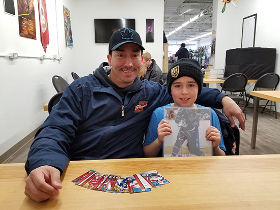 upper-deck-nhl-national-hockey-card-day-fathers-sons-canadian-dad-out-of-the-box-dan-aiden