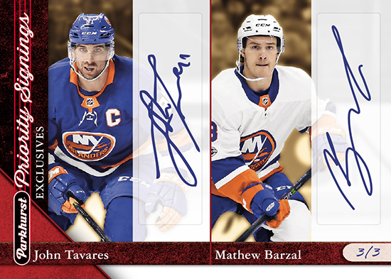 2018-Upper-Deck-Spring-Expo-NHL-Priority-Signings-Autograph-Exclusives-Tavares-Barzal