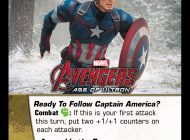 Vs. System 2PCG: The MCU Battles Card Preview – A New Universe