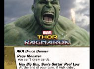 Vs. System 2PCG: The MCU Battles Card Preview – Heroes Among Us