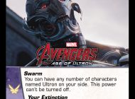 Vs.System 2PCG: The MCU Battles Card Preview – Ones in a Million