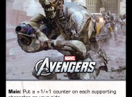 Vs. System 2PCG: The MCU Battles Card Preview – Villains are Everywhere
