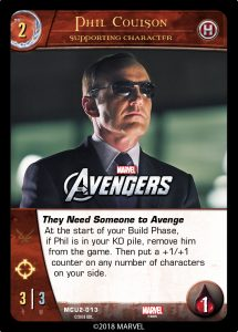 2018-upper-deck-vs-system-2pcg-marvel-mcu-battles-supporting-character-phil-coulson