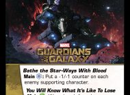 Vs. System 2PCG: MCU Villains Card Preview – Do It Yourself