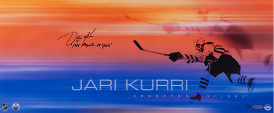 jari-kurri-autographed-inscribed-19-playoff-goals-87775
