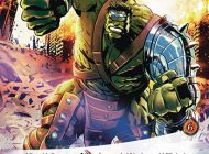 Legendary: World War Hulk Card Preview – A Planet Sized Expansion
