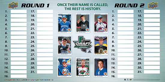2018-Upper-Deck-NHL-Draft-Poster