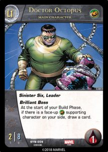 2018-upper-deck-vs-system-2pcg-marvel-sinister-syndicate-main-character-doctor-octopus-1