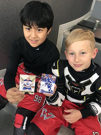 brick-hockey-tournament-edmonton-kids-collect-upper-deck-hockey-cards-2