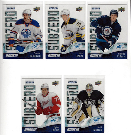 2017-18-NHL-ICE-Sub-Zero-Rookie-Retro-Set