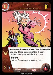 2018-upper-deck-vs-system-2pcg-marvel-new-defenders-supporting-character-clea