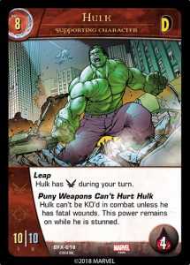 2018-upper-deck-vs-system-2pcg-marvel-new-defenders-supporting-character-hulk