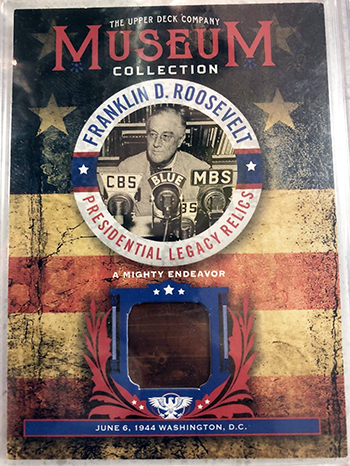 2018-goodwin-champions-upper-deck-franklin-roosevelt-museum-collection-a-mighty-endeavor