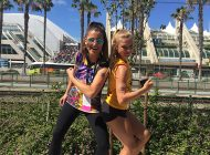 Upper Deck Intern Talks about San Diego Comic Con Experience