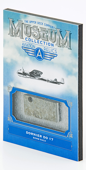 2018-upper-deck-goodwin-champions-museum-collection-aviation-relics-bomb-rack