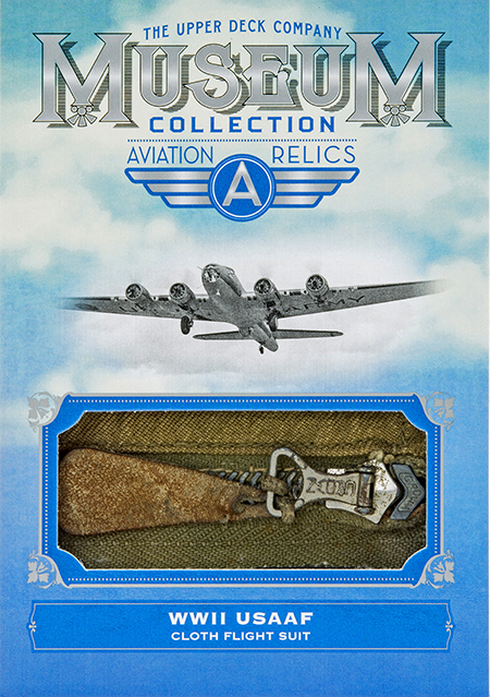 2018-upper-deck-goodwin-champions-museum-collection-aviation-relics-flight-suit